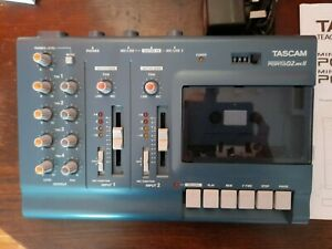 Tascom cassette recorder 4 track