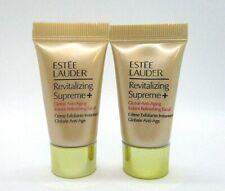 Lot/2 Estee Lauder Revitalizing Supreme+ Global Anti Aging Instant Refinishing