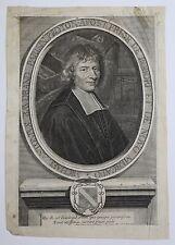 Claude VIGNON (1593-1670)Michel Antoine Baudrand historien et géographe français