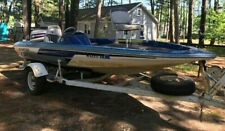 1982 Skeeter Fisher Evinrude Outboard Deerfield, Wi | No Fees No Reserve