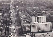 "MILANO: ""American Hotel""    1957"