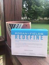New and + Sealed Mini Rodan + Fields Redefine TRAVEL SIZE Regimen Exp 3/2021!!!
