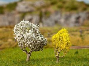 90mm Faller 181427 Planes Trees 3//Scenery and Accessories