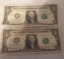 Two 2013 FRN San Francisco, CA STAR notes L07382118* and L03202018* BIRTHDAY!