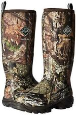 NEW MUCK BOOTS ARCTIC PRO CAMO MENS 8 WATERPROOF INSULATED HUNTING FISHING BOOT