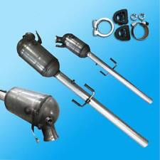 EU5 DPF Dieselpartikelfilter Mercedes VIANO 2.0 2.2 CDI 4matic OM651940 2010/02-