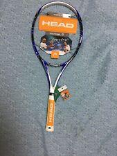 Head Microgel Raptor Tennis Racket-NEW