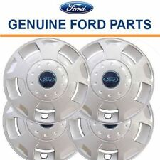 "Genuine Ford Transit 2000 - 2006 onwards Set of 4 15"" Wheel Trims Hub Caps Cover"