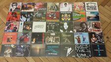 CD-Single Sammlung  - ca. 70 CDs - viele Raritäten