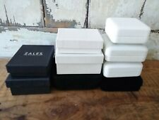 Jewelry Replacement Boxes for Necklaces, Bracelet / Earring