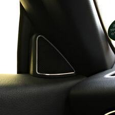 Mercedes Benz SLK R172 280 200 350 55 63 AMG Brabus Alu Zier Rahmen Hochtöner