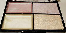 Technic Strobe Kit Powder & Cream Highlighter Highlighting Palette Blush