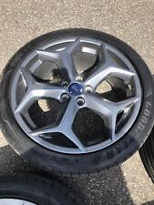 ford focus st 250 mk3 alloy wheels
