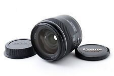 MINT Canon EF 24mm f/2.8 IS USM Wide Angle EF Mount Lens From Japan