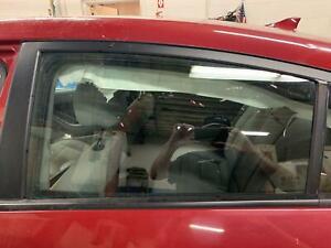 Rear Door Glass/window KIA FORTE Left 14 15 16 17 18