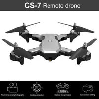 RC HD Camera Drone 1080P WIFI 500W Wide Angle Quadcopter FPV 15Mins Fly Foldable