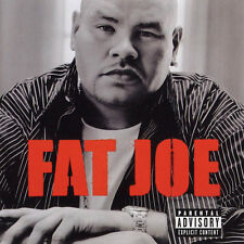 Fat Joe - All Or Nothing (Parental Advisory) (Enhanced) (CD 2005) New