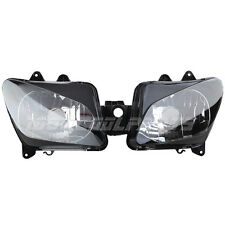 Clear Headlight Head light For YAMAHA YZF-R1 2000-2001