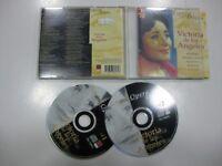 Victoria de Los Angeles 2CD Europe Great Opera Divas 1998