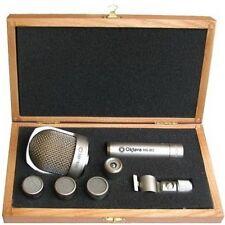 Oktava MK-012-10 Microphone with MK101 Large Diaphragm Capsule - MK012 set