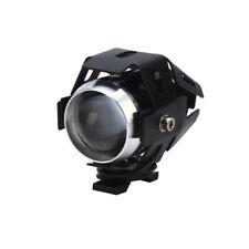 CREE U5 Headlicht Leucht Lampe Motor schwarz Fahrscheinwerfer LED Flash