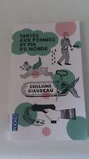 Guillaume Siaudeau - Tartes aux pommes et fin du monde