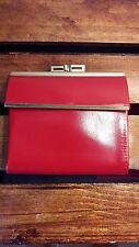 Antique wallet  lady buxton saddle cowride! Excellent condition! L@@K
