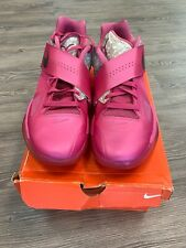 Air Zoom KD IV 4 AUNT PEARL Sz 13 473679-601