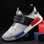 Outdoor Men's Casual Running Sports Shoes Breathable Athletic Sneakers Shoes