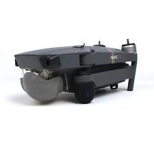 Black Silicone Gimbal Camera Lens Case Protective Shell 00004000  Cover For Dji Mavic Pro