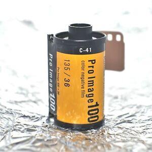 *NEW* Kodak Pro Image 100 35mm film