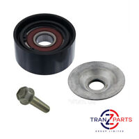 FITS MAN TRUCK TGA TGL TGM TGS TGX BELT TENSIONER GUIDE PULLEY ROLLER 51.95800.6