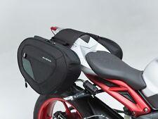 SW Motech Blaze Motorcycle Luggage Panniers to Fit Triumph 675 Daytona 2013