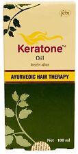 2 X Dabur Keratone Oil 100ml for Hair loss, Hair fall, Hepatotoxicity