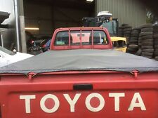1999 Toyota Hilux 2.4 diesel 2 wheel drive 5 Stud rear Axle unit