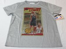 Toronto Raptors Kyle Lowry NBA Levelwear T-Shirt Size Youth Medium 8 10 New 82aa811a2