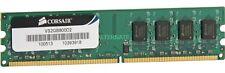 Corsair VS2GB800D2 Value Select 2GB (1x2GB) DDR2 800 Mhz CL5