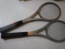 2 Head Arthur Ashe tennis racquets