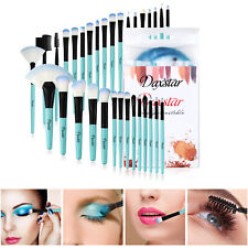 32Pcs Soft Cosmetic Makeup Brushes Tools Contour Foundation Eyebrows Face Brush