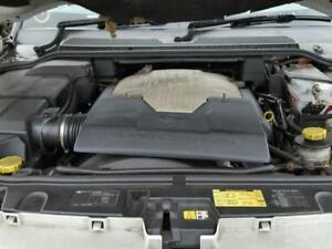 2006 RANGE ROVER SPORT 4.2 V8 COMPLETE ENGINE (428PS) 30 DAY WARRANTY 100k