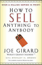 How to Sell Anything to Anybody by Joe Girard (Paperback, 2006)