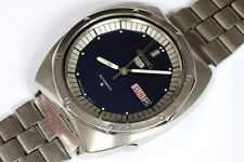 Seiko 6309-9010 automatic vintage mens watch - Serial nr. 8D0533