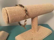 * New Authentic chloe and isabel Trésors Toggle Bracelet B228 Charm bracelet *