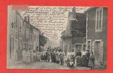 NOGENT en Bassigny - Rue Gambetta    (J8719)