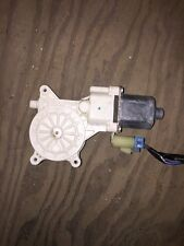 2008 2009 2010 2011 2012 Chevy Malibu Bosch Right Rear Window Motor