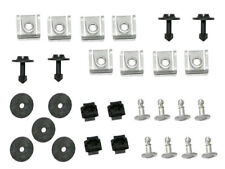 VAG (89-05) Belly Pan Hardware KIT (31 pcs) clips nuts screw fastener retainer