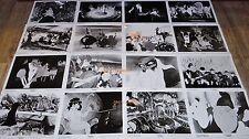 WIZARDS les sorciers de la guerre ! bakshi rare jeu 16 photos presse cinema 1976