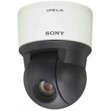 Sony IP Security Camera SNC-ER520 ER521 36x Optical Zoom