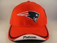 New England Patriots NFL Adjustable Strap Hat Cap