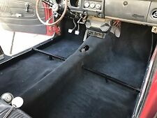 Datsun 510 Bluebird 1600 68-73 New Carpet Interior Kit LHD